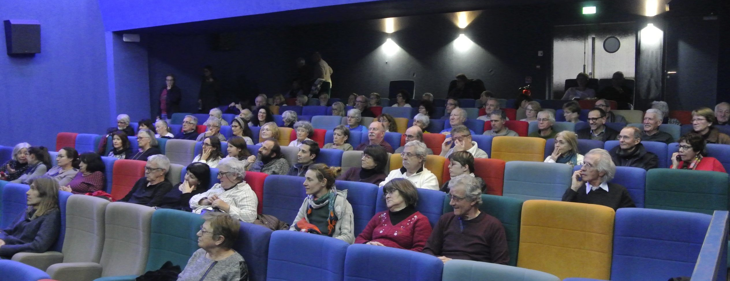 Cinema Le Lido